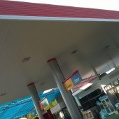 ส.ศิริบริการ - ลูกค้าไฟปั๊มน้ำมันและไฟถนน